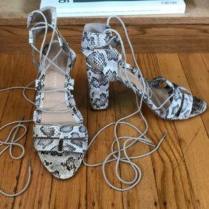 Loeffler Randall LUZ sandals